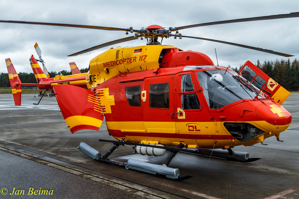 Medicopter 117 | Medicopter 117 im Online Stream ansehen