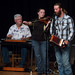 Josh Johnson and the Beagle Ranch Ramblers at the Liberty Theater April 18, 2015
