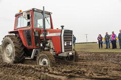 20140405 Vintage Tractor Run 418