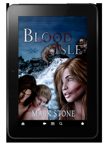 Blood-Isle-Illustrated-Book-Calasade | by amberrisme1