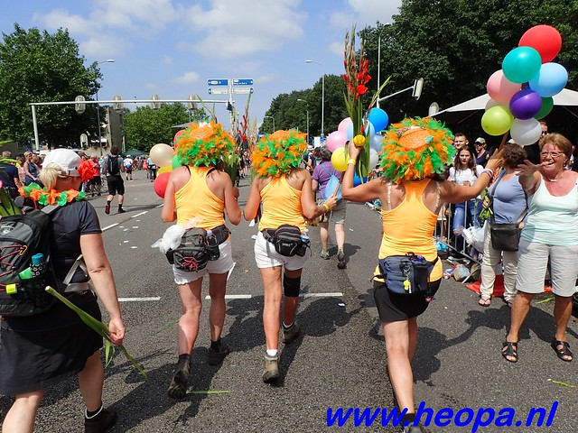 2016-07-22   4e     dag Nijmegen      40 Km   (171)
