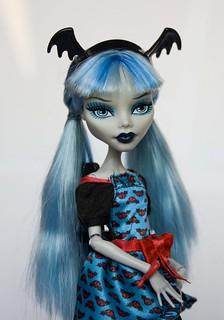 Ghoulia Yelps | by evaraino1