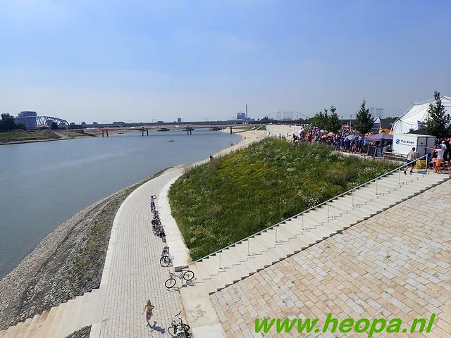 2016-07-19   1e dag Nijmegen    40 Km (135)
