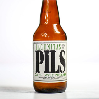 Pilsner Showdown Beers - Lagunitas Brewing Company - Pils | by fourbrewers