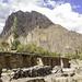 Perú.- Ollantaytambo - Pinkuylluna