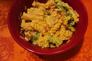 Very Vegan Mac-n-Cheeze | by rachelakelso