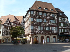 Bietigheim-Bissingen Baden Württenberg 03-08-2012