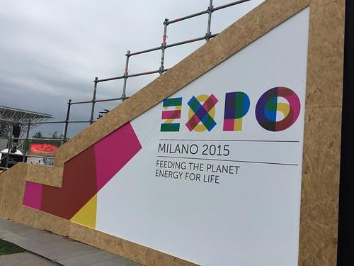 Inaugurazione expo 2015 | by flavagno