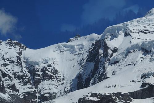 Jungfraujoch   by othree