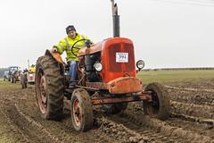 20140405 Vintage Tractor Run 326