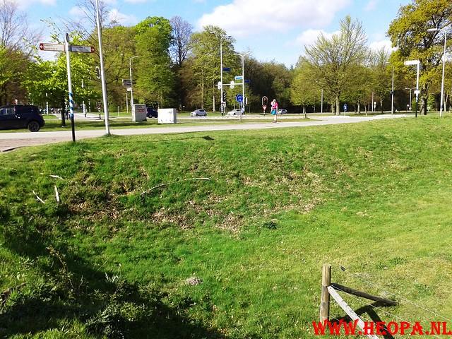 2015-05-02          Hilversum         34.2 Km  (31)