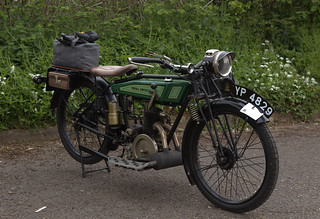 Royal Enfield | by Welsh Harlequin
