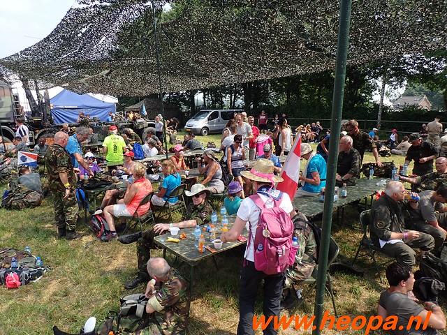 2016-07-21   3e  dag Nijmegen   40 Km  (107)