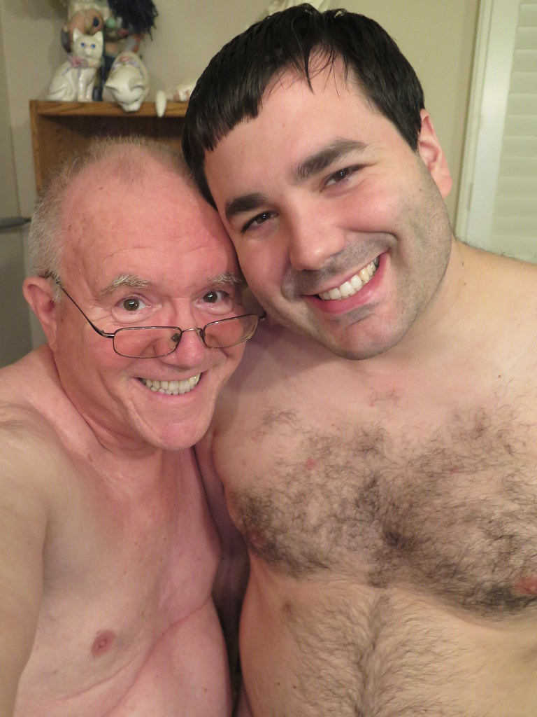 August 02, 2016 (365 Gay #99)