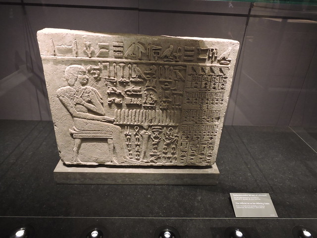 Treasures from Ancient Egypt - Glyptotek Copenhagen