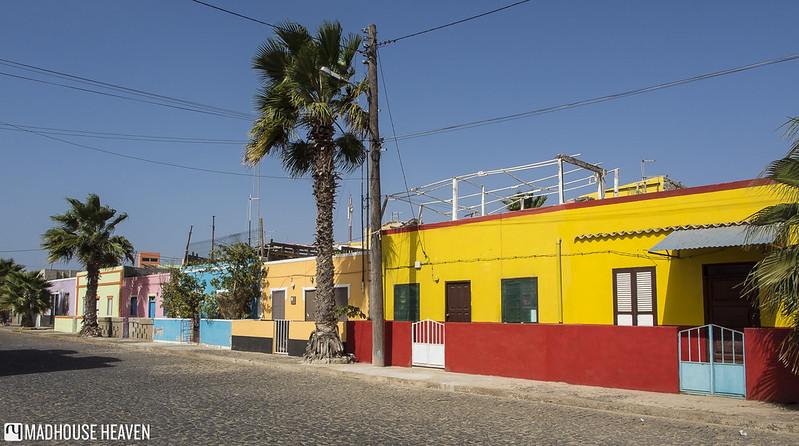 Cape Verde - 0300