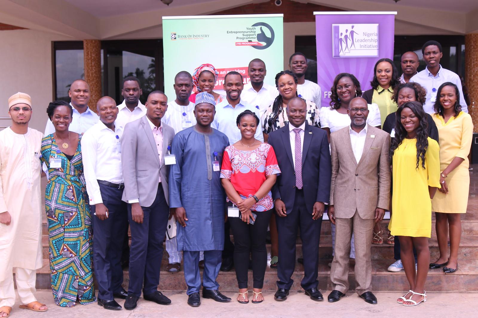 Future Leaders Seminar 2016