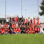 FC Wü Fussballcamp - 2015