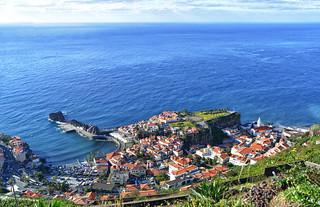 Funchal, Portugal. | by María Renée Batlle