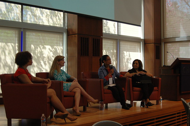 Philly Women In Tech Summit 2015