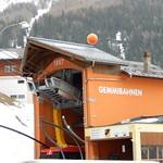 Skitourentage Apr. 2016 1.Tag