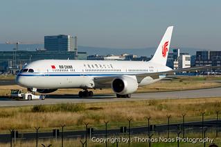 Air China, B-7879 | by Thomas Naas Photography