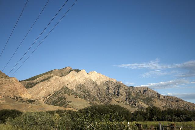 Willard Peak, Weber County, Utah