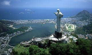Christ the Redeemer - Rio de Janeiro - Brazil | by Arch_Sam