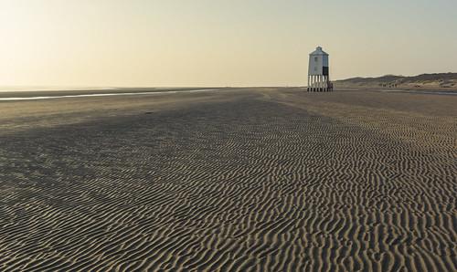 lighthouse beach burnhamonsea
