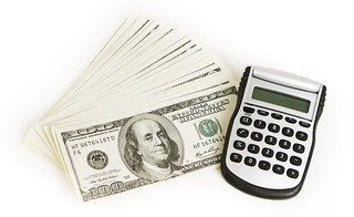 Saving Money   by free pictures of money