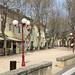 The Petanque Square