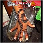 #honeymooner #henna #mehndi #hennatattoo #jagua #ヘナ #ヘンナ #temporarytattoo #2weektattoos #colorhenna #pinkhenna #customhenna  #sgtctattoos #sgtctattooshawaii  #sgtctattooswaikiki #入れ墨  #纹身   Sgt C Tattoos 131 Kaiulani Ave (808) 235-8058  Open Daily 11am-11