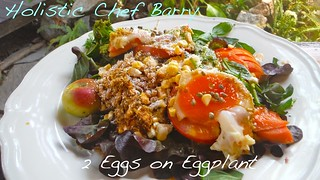 Egg Nutrition Facts | by Barry Gourmet and Raw