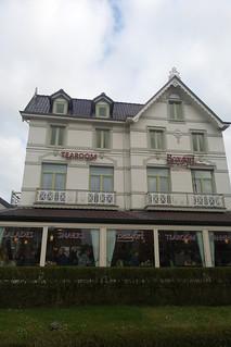 Ontbijt in Beaufort De Haan (1) | by Laloe.be