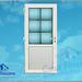 Casa Finestra Karolaj jednokrilna vrata sa 3D sarkom
