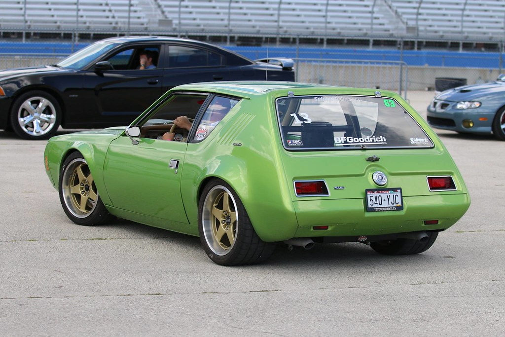 74 Corvette Suspension Kits