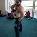 Cosplay - Wolverine