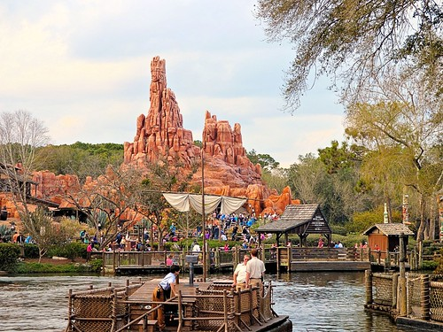 Big Thunder Mountain | by magicalfanaticism