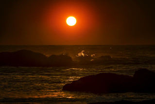 Mendocino Sunset | by ericwagner