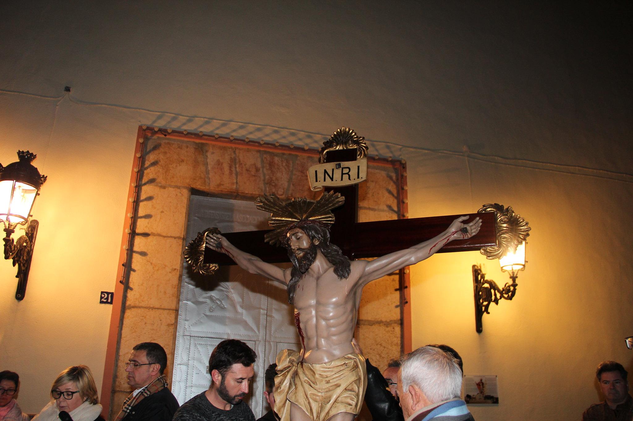 (2016-03-18) - VII Vía Crucis nocturno - Antonio José Verdú Navarro (115)