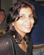 rashmi_headshot_aug06 | by Rashmi Sinha