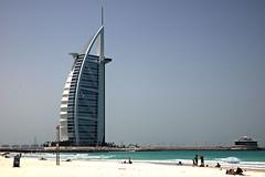 Dubai - Burj Al Arab | by Jackie L Chan