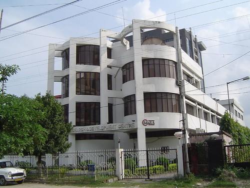 Haldia Petrol Chemical Research and Development Institute | by Vikash Saraswat