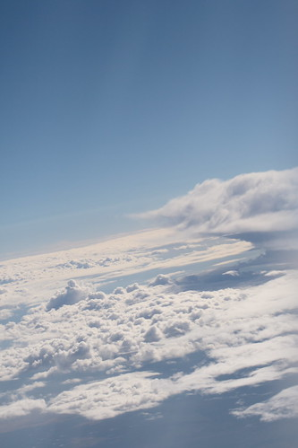 Aerial Cloudscape | by AZAdam