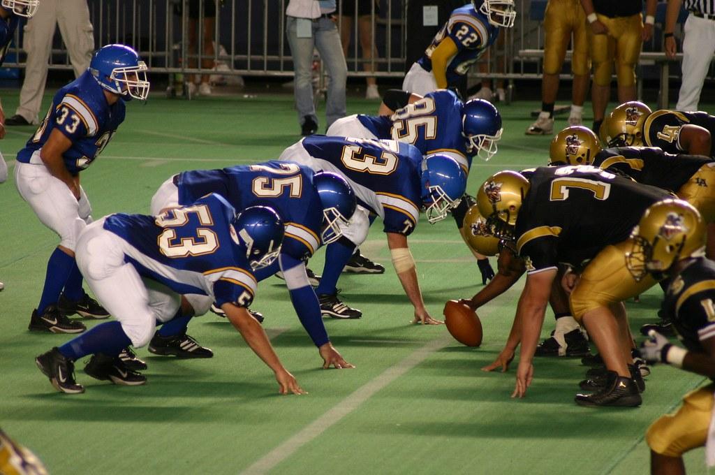 SEAN FROESE | Stadium High School Tigers | Flickr