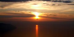 Sonchaux SW Paragliding