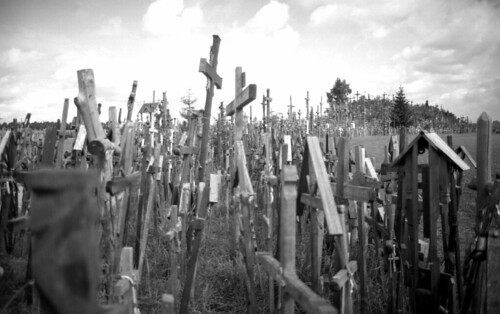 Hill of crosses 10 | by _Dries Willems_