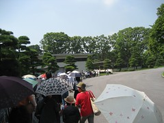 so many people in the tour   by lixian