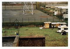 croxcard 28 anja hellebaut (2001) GENT<br /> foto 30x45cm