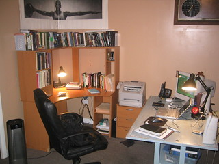 """My """"Real"""" Office 